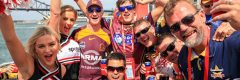2017 NRL Grand Final packages • Sportsnet Holidays