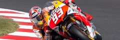 Marc Marquez MM93 Package - Malaysian MotoGP Packages 2016