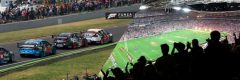 NRL Grand Final 2016 and Bathurst Back to Back Package • Sportsnet Holidays