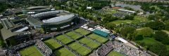 3 Night Centre Court Package - Wimbledon 2017 packages by Sportsnet Holidays