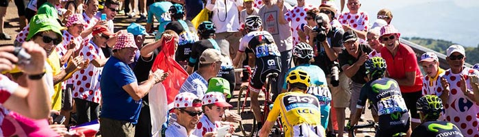 Tour de France 2017 Tours and Travel Packages • Sportsnet Holidays