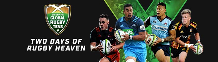 Brisbane Global Rugby Tens 2017 • Travel Packages by Sportsnet Holidays