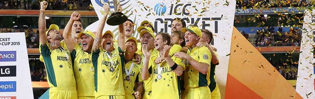 ICC Champions Trophy 2017 • Travel Packages by Sportsnet Holidays