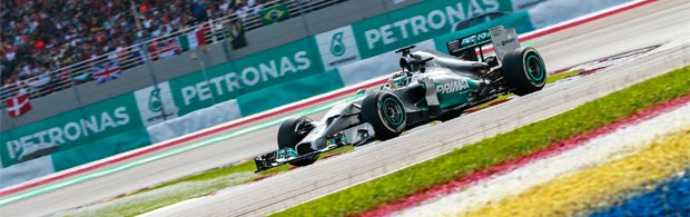 2017 Formula 1 Malaysia Grand Prix packages • Sportsnet Holidays