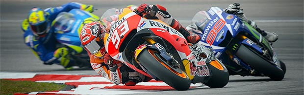2017 Malaysian MotoGP packages • Sportsnet Holidays