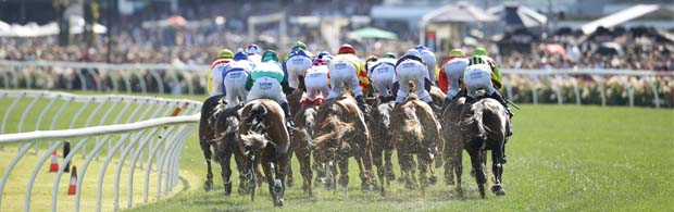 2017 Melbourne Cup Carnival Packages • Sportsnet Holidays