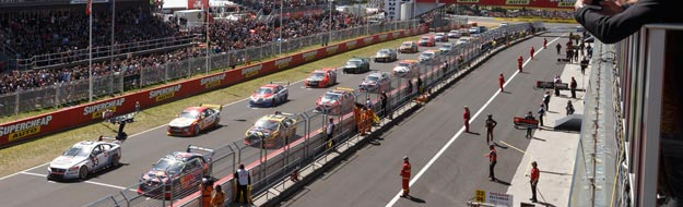 4 Night Packages - 2017 Bathurst 1000 • Sportsnet Holidays