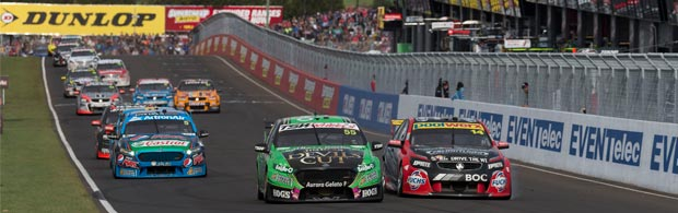 Bathurst 1000 2017 tickets packages • Sportsnet Holidays