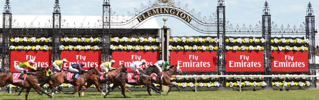 Melbourne Cup Carnival 2017 Package • Sportsnet Holidays