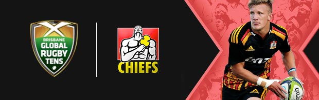 Brisbane Global Rugby Tens 2017 - Chiefs Featured Image • Sportsnet Holidays
