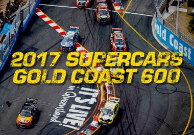 Image result for gold coast 600 2017 logo