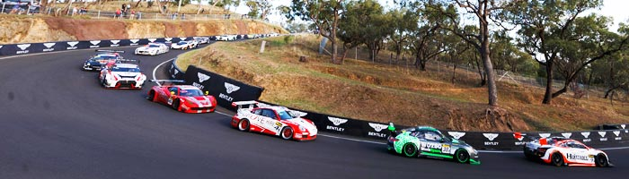 2018 Bathurst 12 Hour Packages • Sportsnet Holidays
