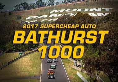 2017 Bathurst 1000 packages by Sportsnet Holidays