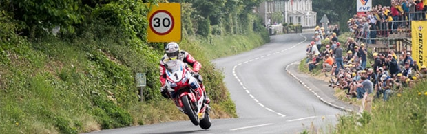 Isle of Man TT 2018 Tours & Packages • Sportsnet Holidays