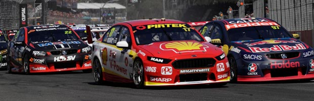 Adelaide 500 2018 packages • Sportsnet Holidays