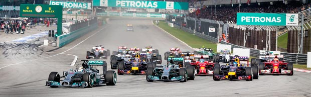 2017 Formula 1® Malaysia Grand Prix Package Deals • Sportsnet Holidays