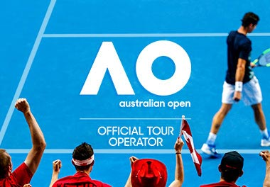 Australian Open 2020 - Packages Coming Soon!