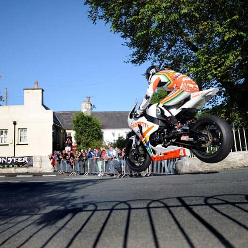 Isle of man tt 2018 deals