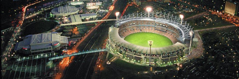 Game 1 of State of Origin 2018 will be played at the Melbourne Cricket Ground (MCG)