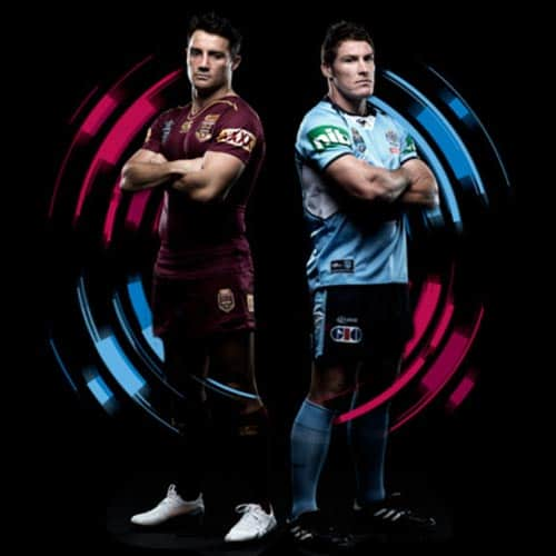 State of Origin 2018 • Sportsnet Holidays