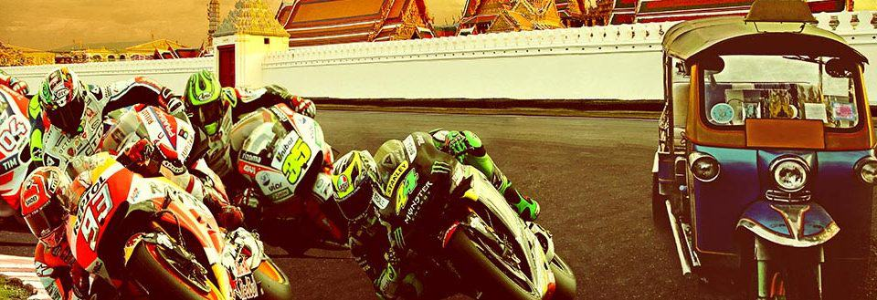 2018 Thailand MotoGP - Travel Packages • Sportsnet Holidays
