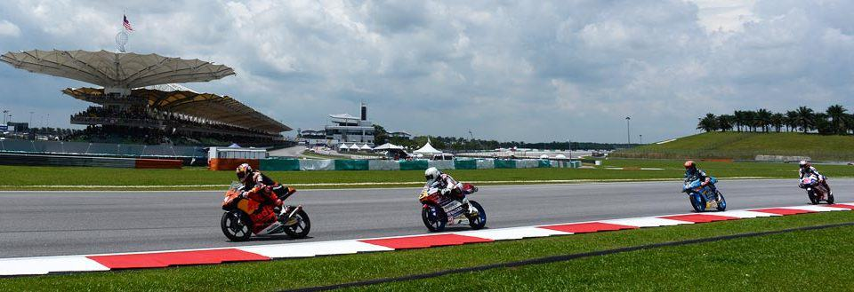 Malaysian MotoGP 2018 - Travel Packages & Tours • Sportsnet Holidays