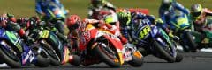 Riders at the Australian Motorcycle Grand Prix - Australian Motorcycle Grand Prix 2018 Travel Packages & Deals