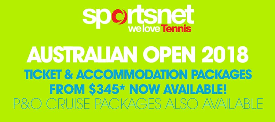 "alt=""Australian Open Packages & Tours Available from $345"
