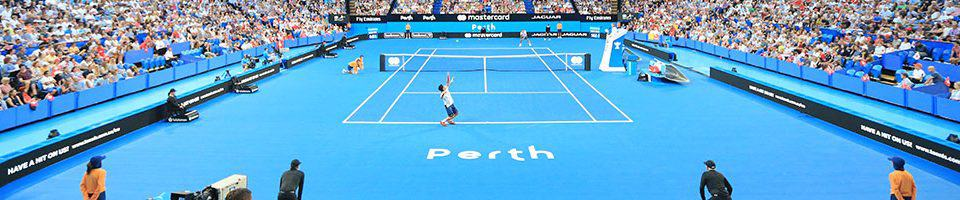 Hopman Cup 2020, Perth - Travel Packages including Tickets