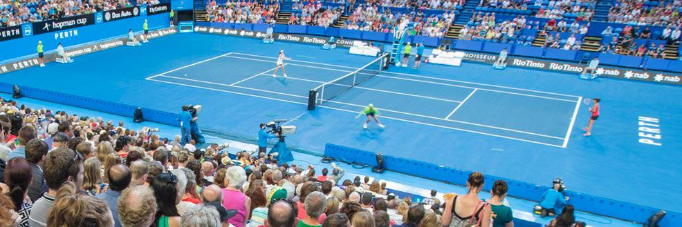 Hopman Cup 2019 packages by Sportsnet Holidays