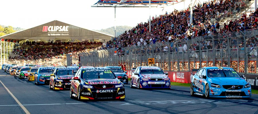 Image result for adelaide 500 circuit 2018
