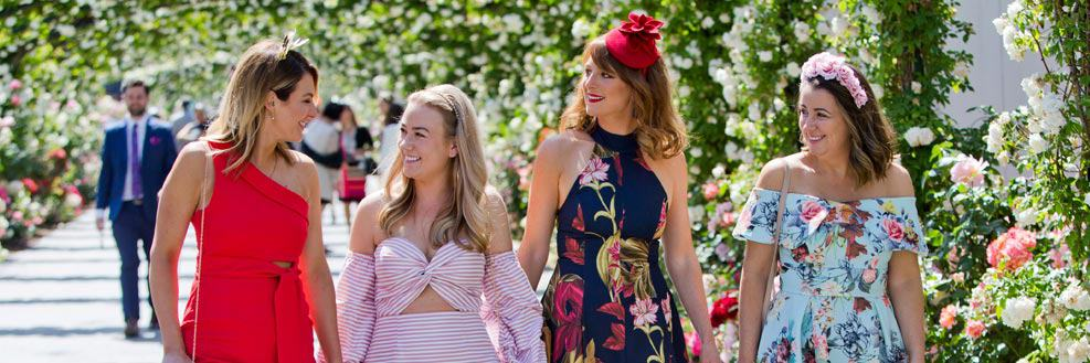 2018 Melbourne Cup Carnival package • Sportsnet Holidays