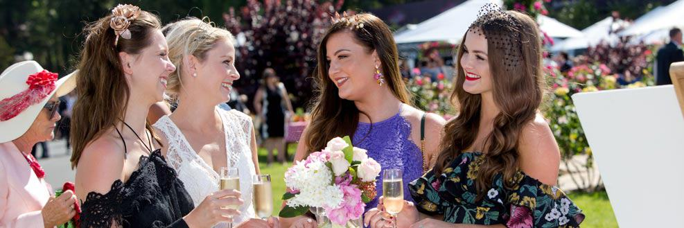 Oaks Day Packages - 2018 Melbourne Cup Carnival ...