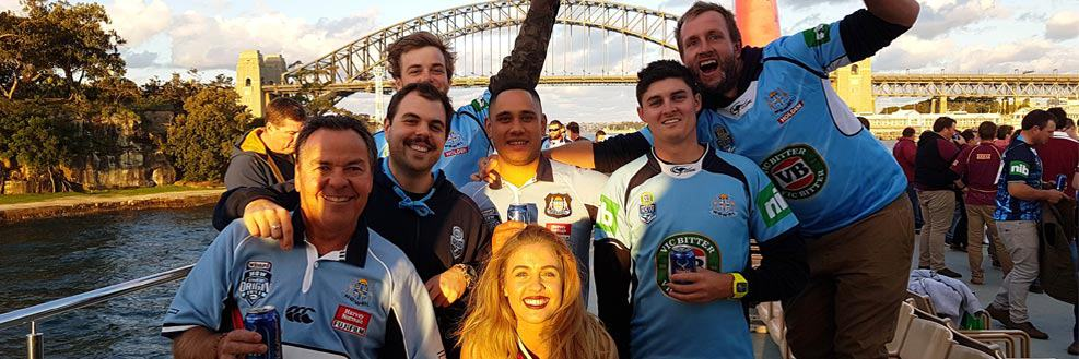 State of Origin Game 2 packages 2018 • Sportsnet Holidays