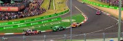 Landscape view of Bathurst 1000 track - 2018 Bathurst 1000 Travel Packages & Deals