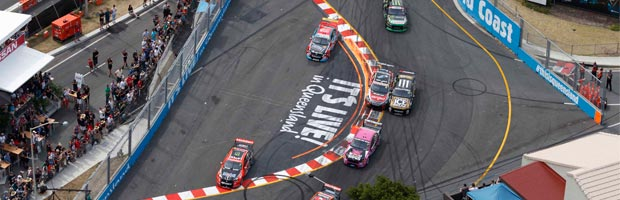 Gold Coast 500 2018 packages • Sportsnet Holidays
