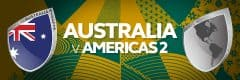 Australia vs Americas 2 - Rugby World Cup 2019, Japan • Sportsnet Holidays