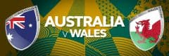 Australia vs Wales - Rugby World Cup 2019, Japan • Sportsnet Holidays