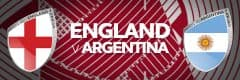 England vs Argentina - Rugby World Cup 2019, Japan • Sportsnet Holidays