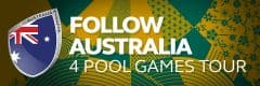 4 Pool Games Australia Tour - Rugby World Cup 2019, Japan • Sportsnet Holidays