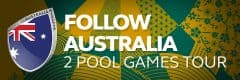 2 Pool Games Australia Tour - Rugby World Cup 2019, Japan • Sportsnet Holidays