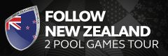 2 Pool Games New Zealand Tour - Rugby World Cup 2019, Japan • Sportsnet Holidays