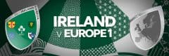 Ireland vs Europe 1 - Rugby World Cup 2019, Japan • Sportsnet Holidays