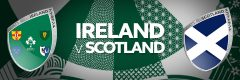 Ireland vs Scotland - Rugby World Cup 2019, Japan • Sportsnet Holidays
