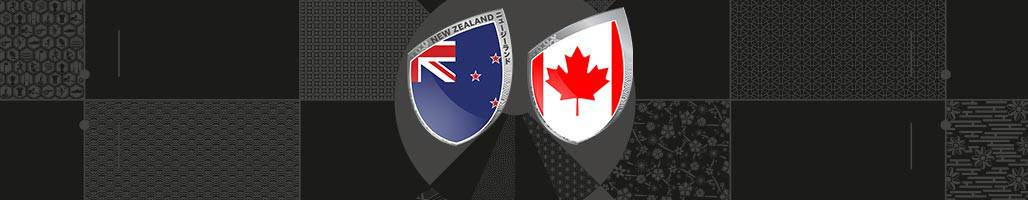 Rugby World Cup 2019 Tours and Packages, New Zealand vs