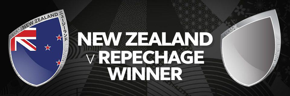 New Zealand vs Repchage Winner • Sportsnet Holidays