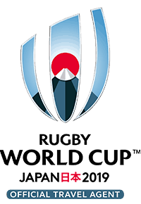 Rugby World Cup 2019, Japan - Official Travel Agent