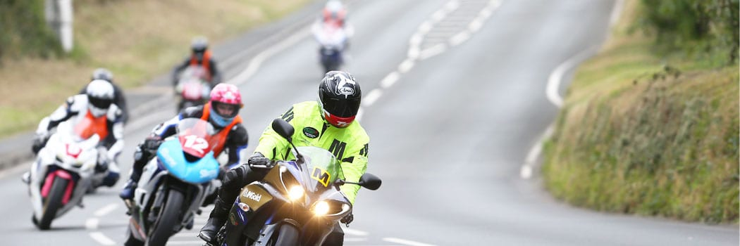 Isle of Man TT 2019 - Travel Packages