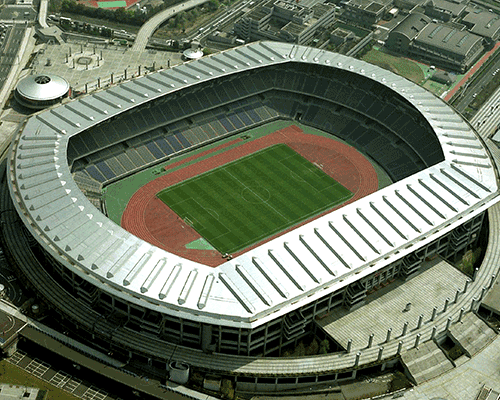 International Stadium Yokohama