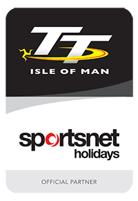 Isle of Man TT Official Partner - Sportsnet Holidays